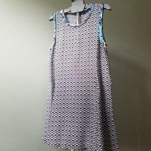 Twelefth Street by Cynthia Vincent Swing Dress M